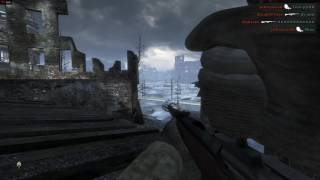 Red Orchestra 2 Heroes of Stalingrad - Fallen Fighters Gameplay 2 (No Commentary)
