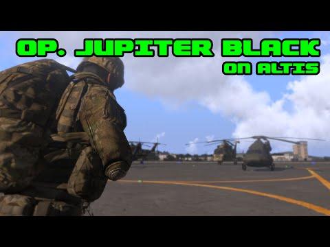 TAW.net [AM 1] - Operation Jupiter Black