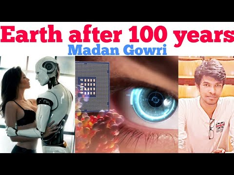 EARTH After 100 Years | Tamil | Madan Gowri | MG