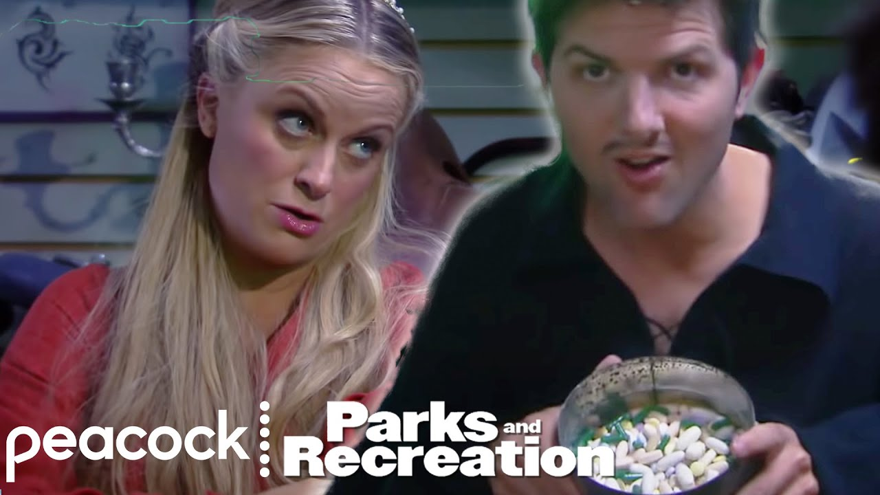 This is the Idea of the Century - Parks and Recreation