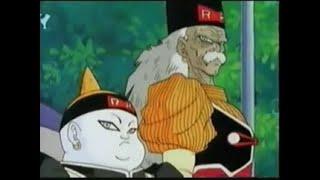 Dragon Ball Z Kai Nicktoons Episode 59 Promo