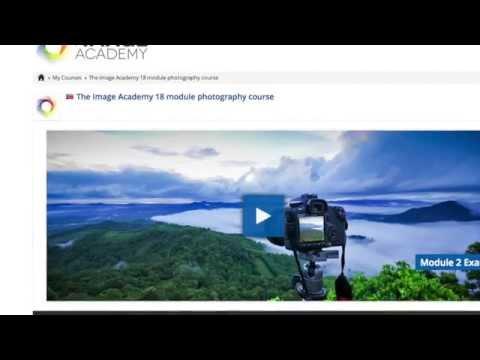 Image Academy hub video