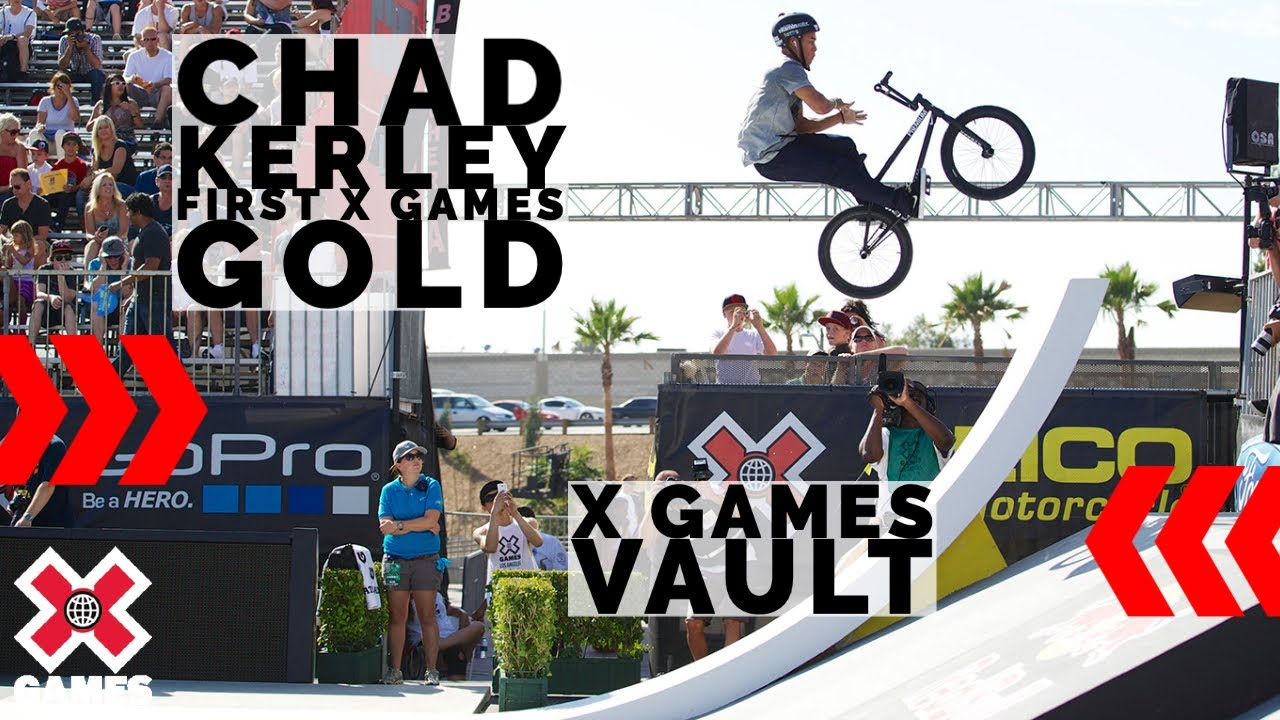 CHAD KERLEY: The Best of Chad Kerley | World of X Games