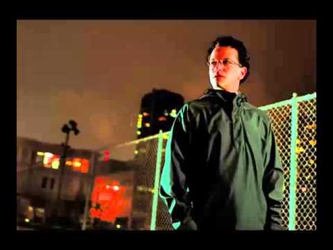 Mark Farina - Ghost In You