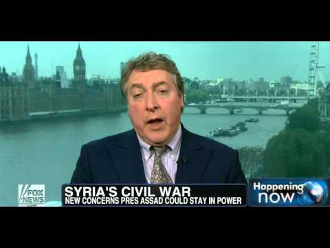 Did Iran save Syrian President Assad's regime?