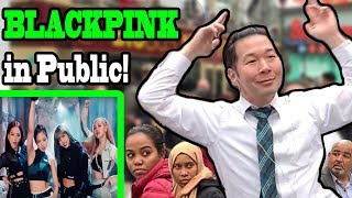 Download Qpark - BLACKPINK 'Kill this Love' - Kpop Dance in Public!!