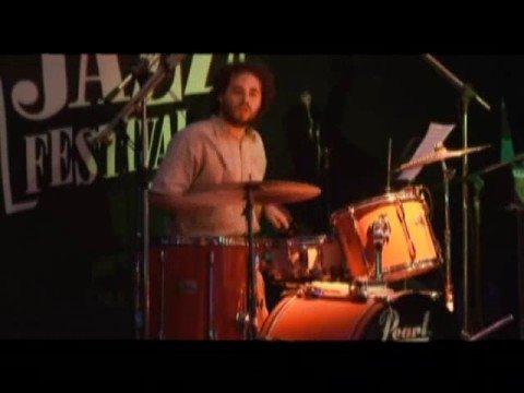 Mingo drums 4