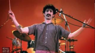 """Frank Zappa """"Keep It Greasy + Tinseltown Rebellion"""" in Phoenix"""