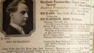 Don Richardson-Soldier