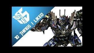 Трансформеры 5 Последний Рыцарь Все Роботы