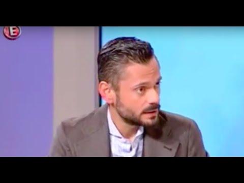 """Ενδοοικογενειακή βία: Ο Ψυχίατρος Δημήτρης Παπαδημητριάδης στην εκπομπή """"Tatiana Live"""", Κανάλι Ε"""