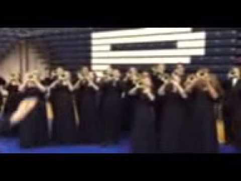 Legends Brass Petoskey High School Band trumpets