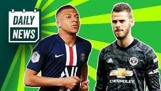 PSG to make Mbappé world's best paid player to scare off Real Madrid ► Daily News