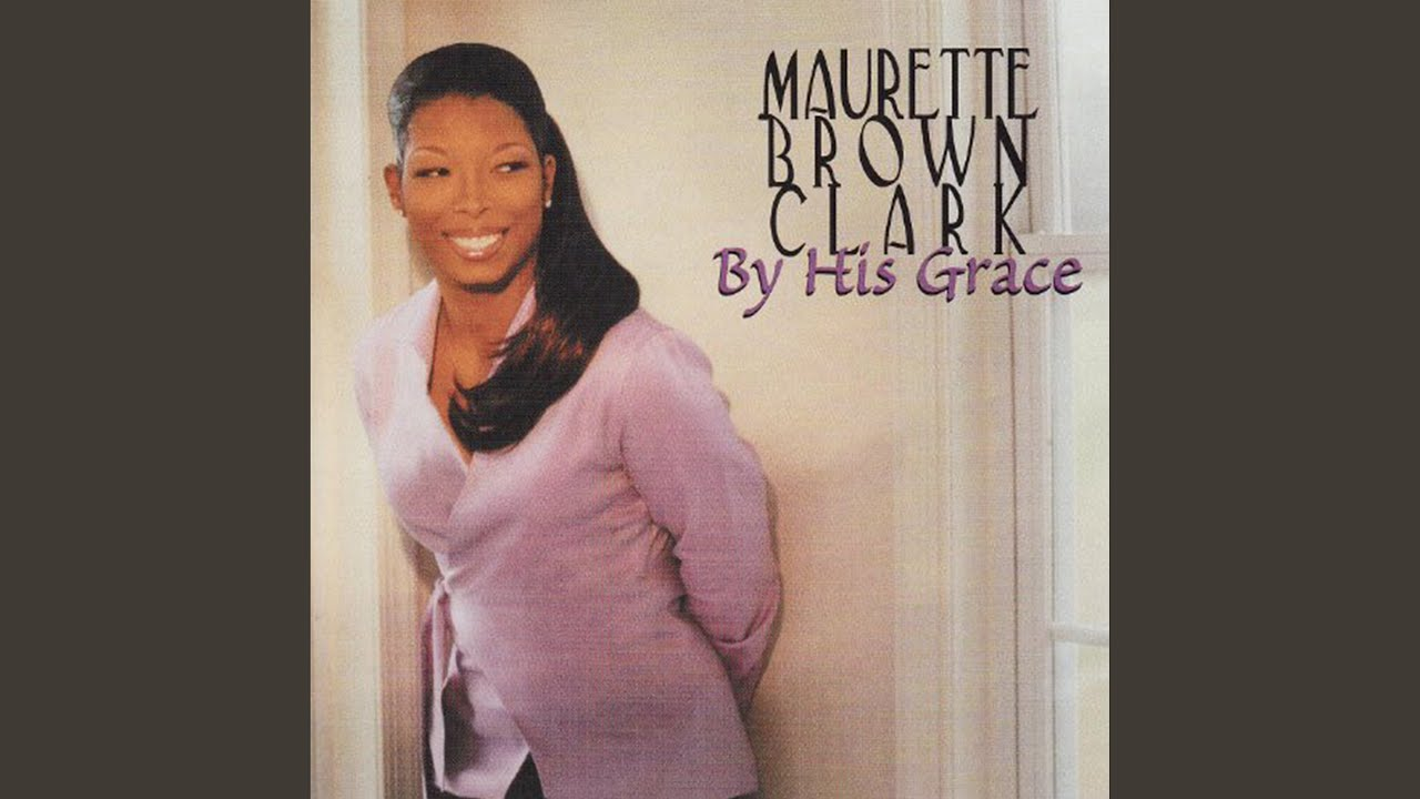 king oh king maurette brown clark lyrics