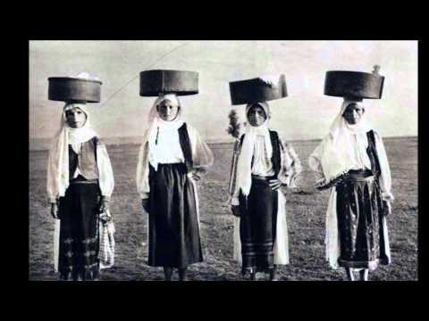 Sârbe gorjenești / Sprightly dances from Gorj area