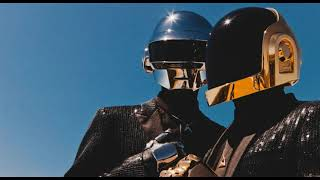 Daft Punk - One More Time ft  Romanthony