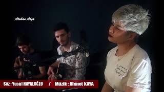 Nazlıcan Kübra - Nerden Bileceksiniz (AHMET KAYA) Resimi