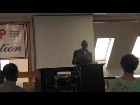 Life Under Sharia Law by Pastor William Levi Part 1