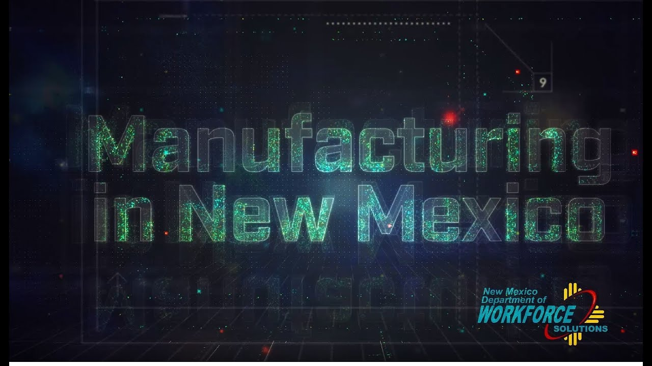 New Mexico Department of Workforce Solutions > Job Seeker