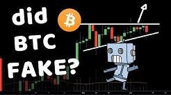DUMP! Bitcoin BEARISH TRAP? BTC Price Prediction Today |  NEWS & Market Analysis | May 2020 🏮