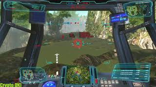 Game of the Day, Highlander IIC, 19 Oct, MechWarrior Online (MWO)