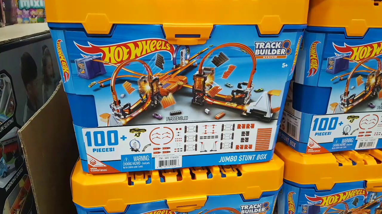 Costco Toy Box Wow Blog