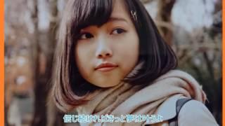 2014/11/19 発売 7th Single 「初雪のシンフォニー」 C/W Type D 詞/曲/...