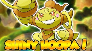 GETTING SHINY HOOPA!! / Pokemon Brick Bronze / Roblox
