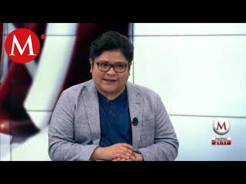 Gibrán Ramírez Reyes. Diferendo diplomático entre México y Bolivia