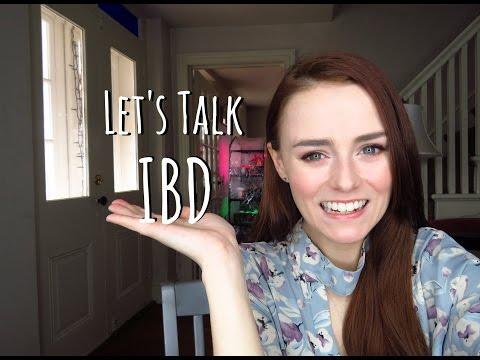 Let's Talk IBD