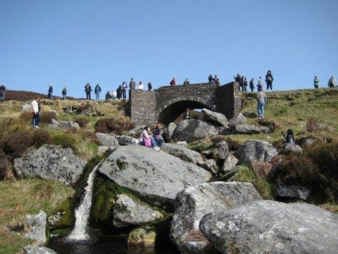 Ireland - Wicklow Mountains Trip Pt 5