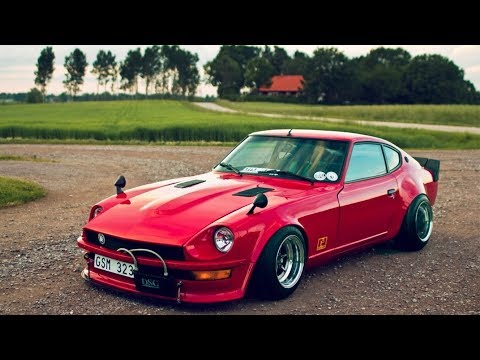 Old Classic JDM Cars That Made Automotive History