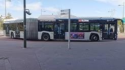 Bus 393 - Thiais Carrefour de la Résistance - Sucy Bonneuil RER