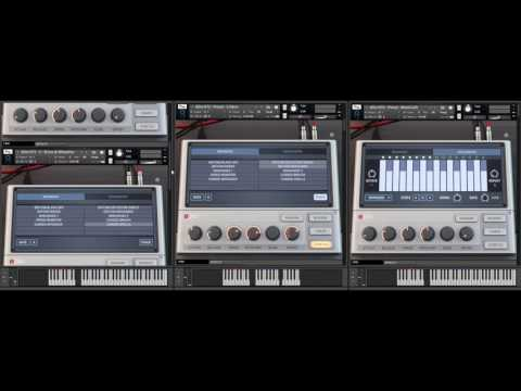 8Dio New Hybrid Tools 2