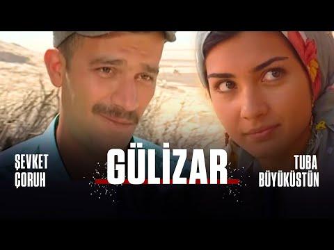 Gülizar | TV Filmi Full  (Tuba Büyüküstün, Şevket Çoruh)