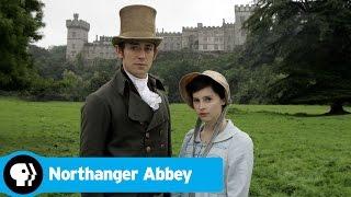 Video NORTHANGER ABBEY   Official Trailer   PBS download MP3, 3GP, MP4, WEBM, AVI, FLV Juli 2018