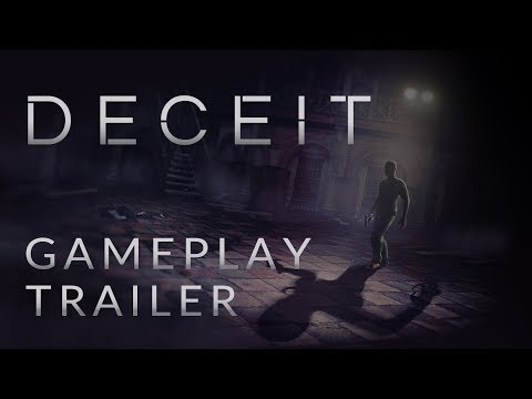 Deceit: The 6-Player Game of Trust & Deception
