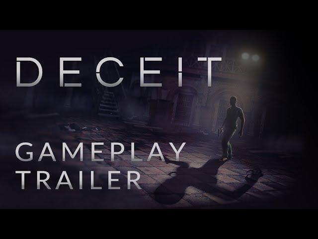 Deceit (видео)