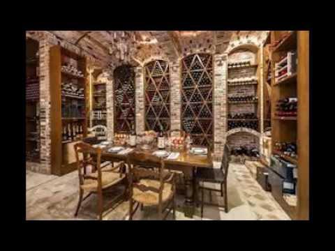 Prefab Wine Cellar Part 22