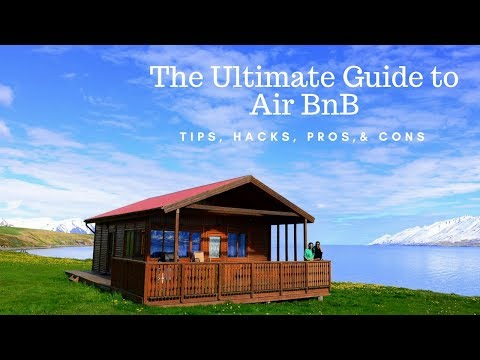 Air BnB :How to book the BEST apartments - Tips, Hacks, Pros, Cons   Bruised Passports