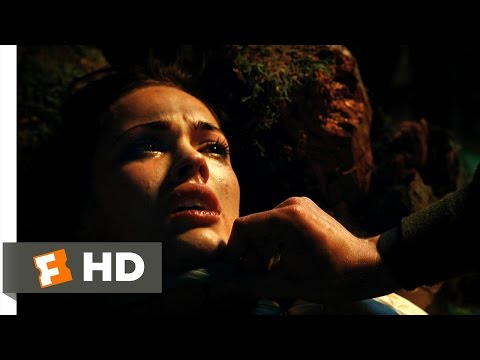 Jennifer's Body (2009) - Satan Is Our Only Hope Scene (3/5)   Movieclips