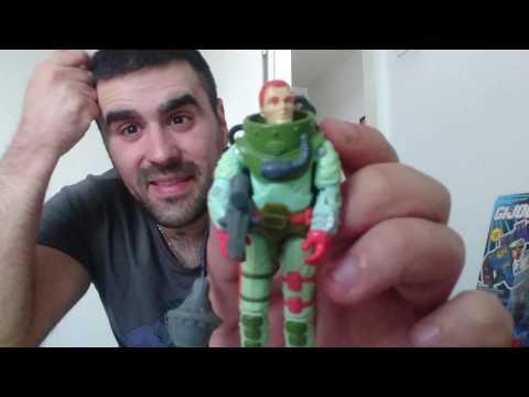 Heti videó: 29# G.I.Joe - Búvárok, tengerészek - 1.rész