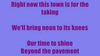 The Cab- The City