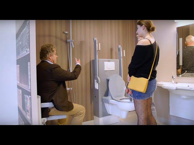 Relatiedag 2019 - Bano Benelux, Officious & Ergocare (Aftermovie)
