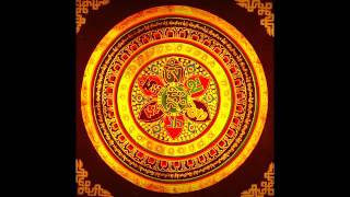 ° Om Mani Padme Hum ° Chanting L Meditation Music L 432 Hz Healing Music