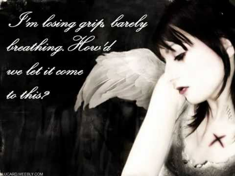 Angels - Taylor Renee with lyrics