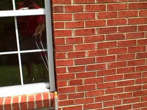 Home Inspectors Nashville Discovers Repaired Cracks In
