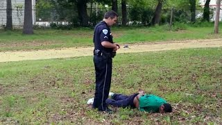 New Details on South Carolina Shooting Cop's Past