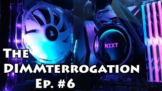 The DIMMterrogation #6: CPU Temp Spikes, Mixed RGB, Getting Review Samples thumbnail