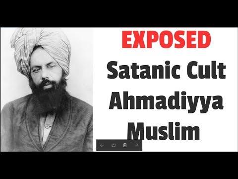 Ahmadiyya